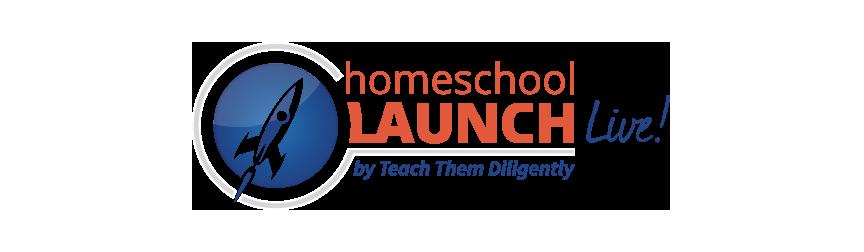 Homeschool Launch Live Events